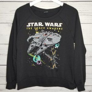 Star Wars The Force Awakens Lightweight Pullover